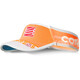 Compressport UltraLight Headwear orange